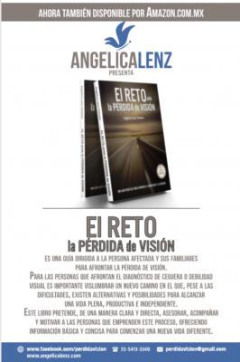 El Reto la Perdida de Vision poster