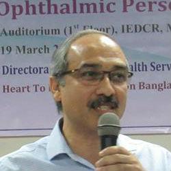 Prof. A H M Enayet Hussain