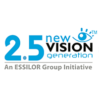 2.3 New Vision Generation - An Essilor Group Initiative