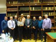 IAPB regional meet, Budapest, Europe