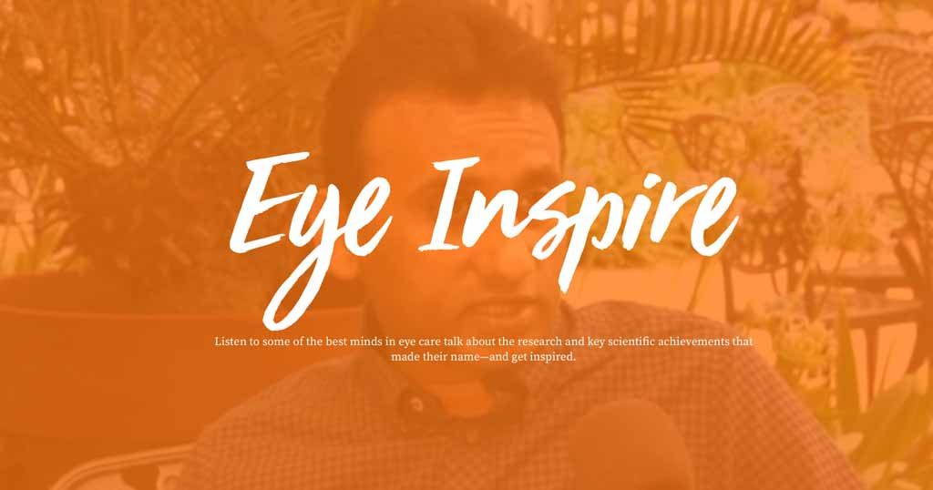 Eye Inspire screenshot