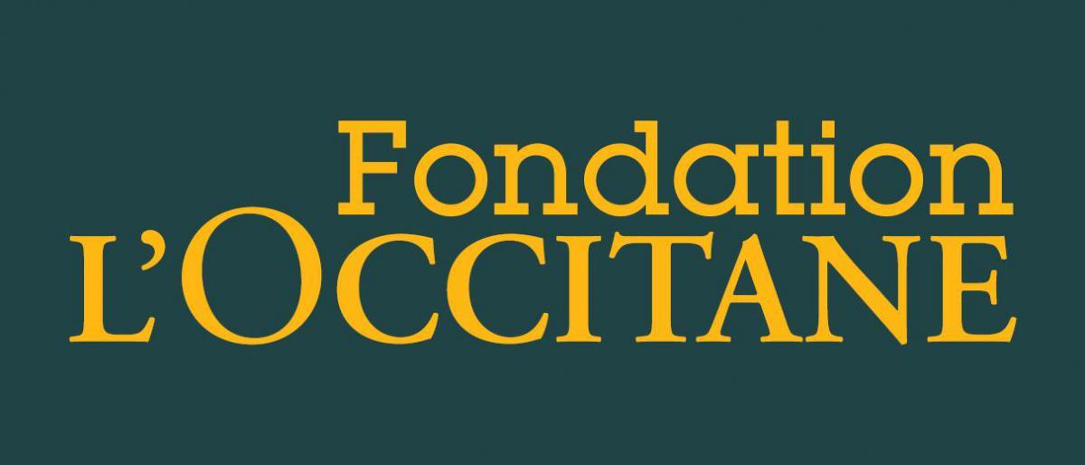 L'Occitane Foundation logo
