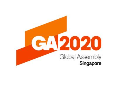 GA 2020 Global Assembly Singapore