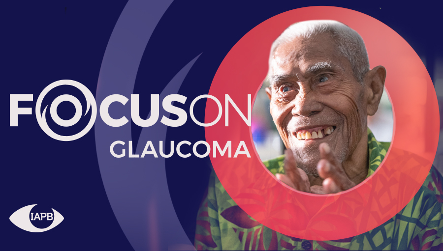 Focus On Glaucoma