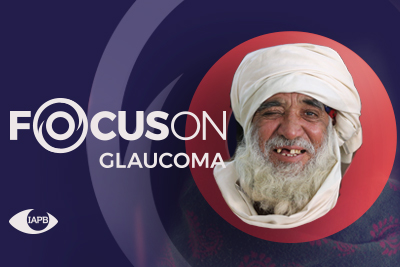 Focus On Glaucoma Blog