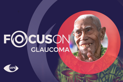 Focus On Glaucoma Webinars
