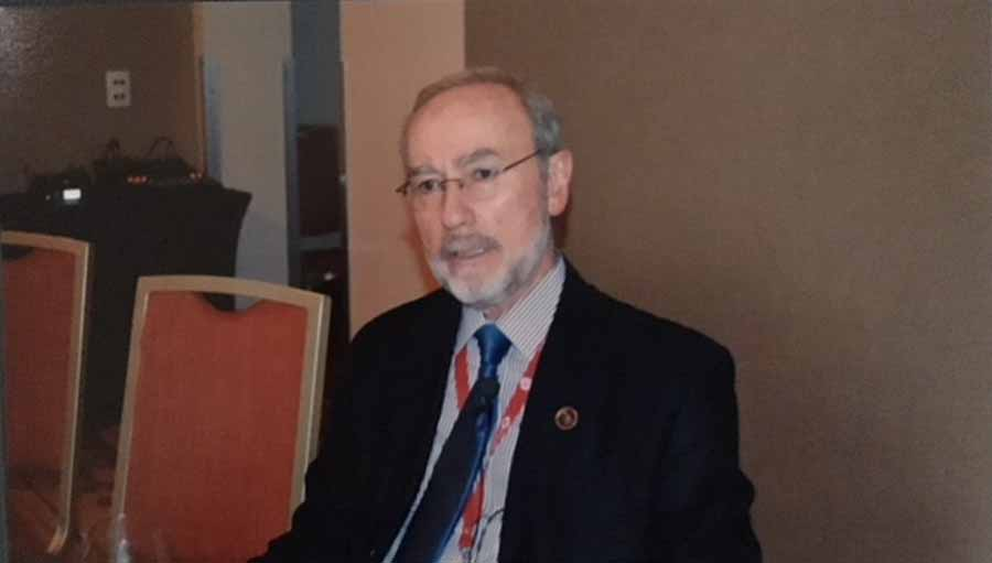 Editorial: Boletín Trimestral VISIÓN 2020 Latinoamérica. Dr Fransisco Castro, IAPB LA Regional Chair