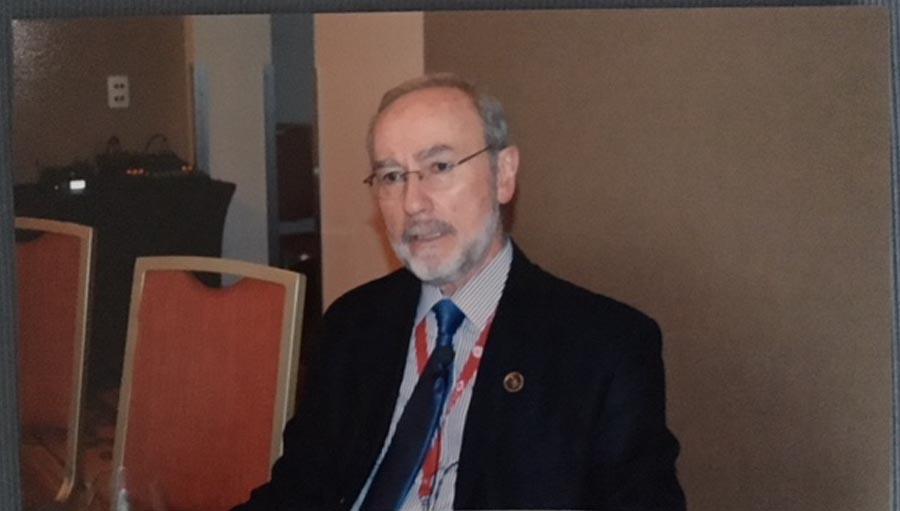 Editorial: Boletín Trimestral Latinoamérica Marzo 2019; Dr Fransisco Castro