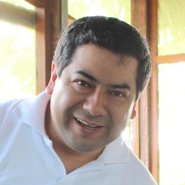 Dr. Cesar Gonzales