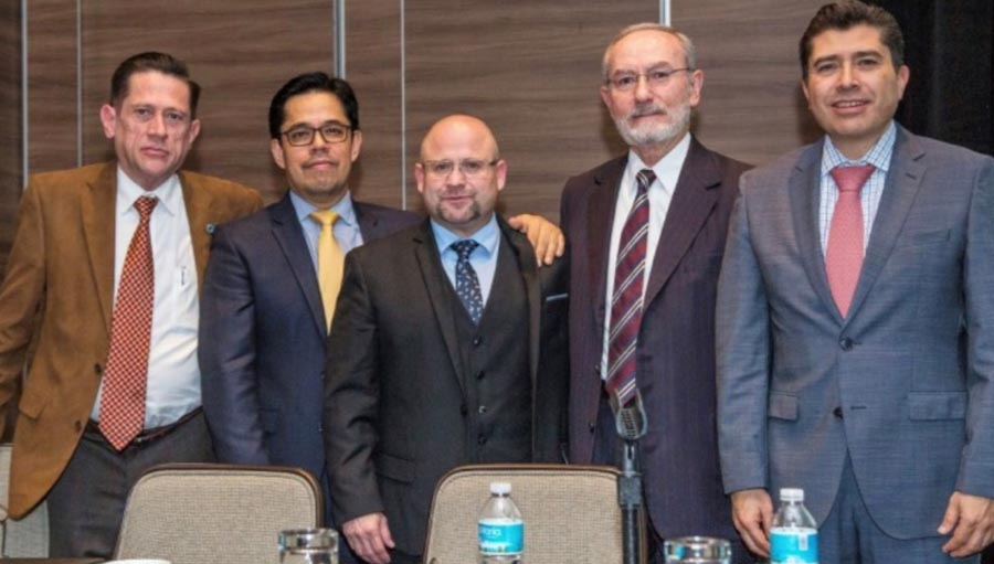 Asociación Mexicana de Retinopatía Diabética A. C.