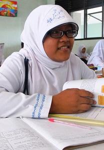 HKI Indonesia Novia