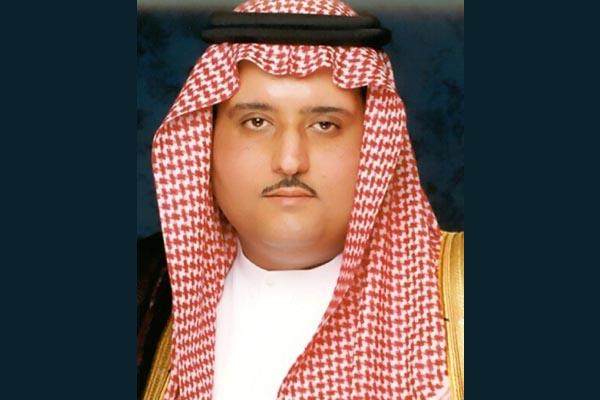 HRH Prince Abdulaziz Al Saud