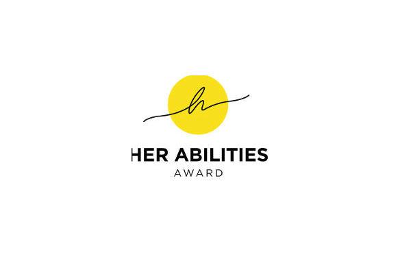 Her Abilities Logo
