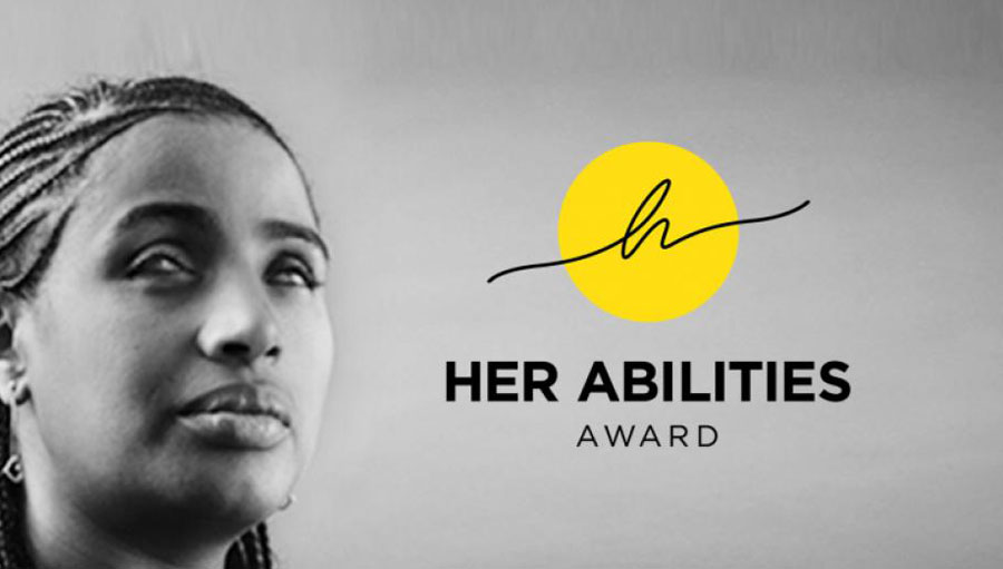 Her Abilities Award; Light For The World