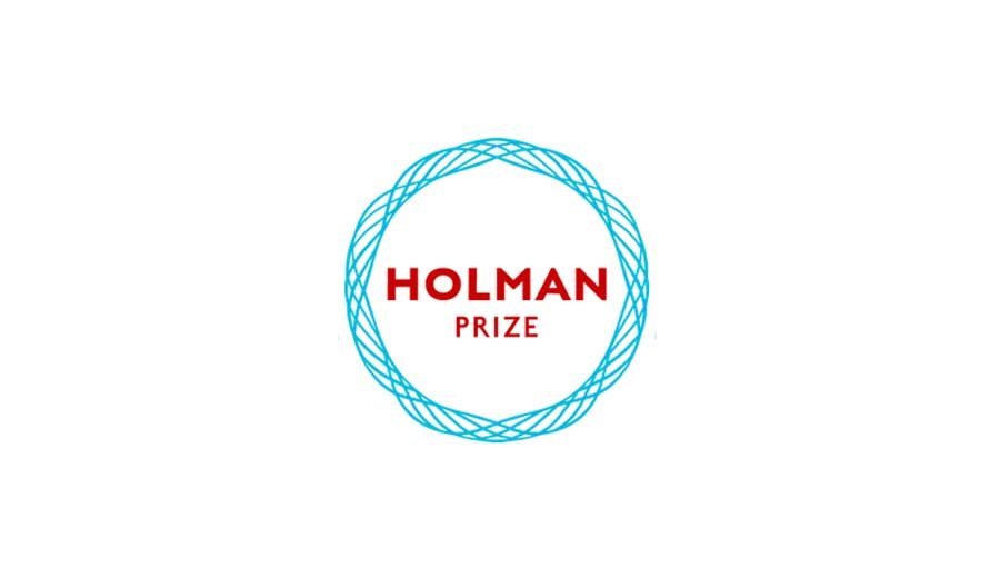 The Holman Prize 2019