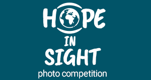 Hope In Sight Photo Competition