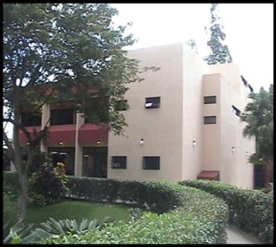 Hospital Dr Elias Santana
