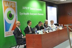 Hyderabad 2011 Meeting