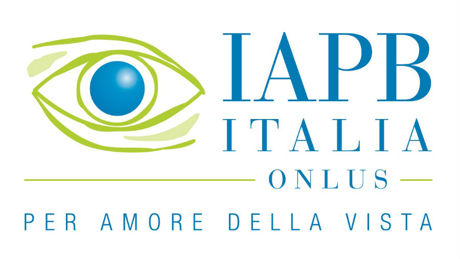 Story: World Sight Day to be celebrated in 100 Italian cities/ IAPB Italy logo