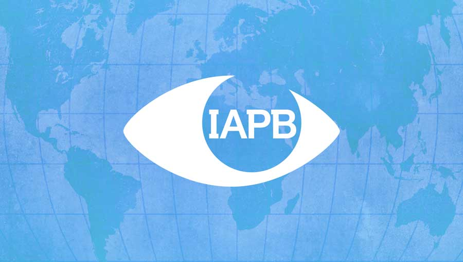 IAPB Vacancy: Finance manager. Placeholder image
