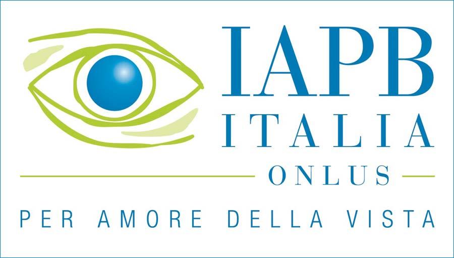 IAPB Italia logo