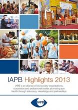 IAPB Highlights 2013
