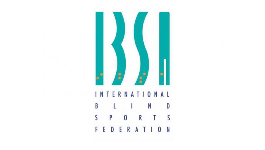 Vacancies: International Blind Sports Federation. Image: IBSF logo