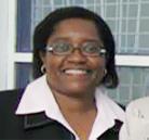 Naomi Nsubuga