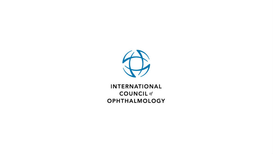 ICO logo/Story: The ICO Embraces 15 New Ophthalmology Society Members