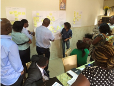 HReH workshop, Accra Ghana, Image 2