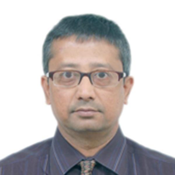 Dr. Janak Shah