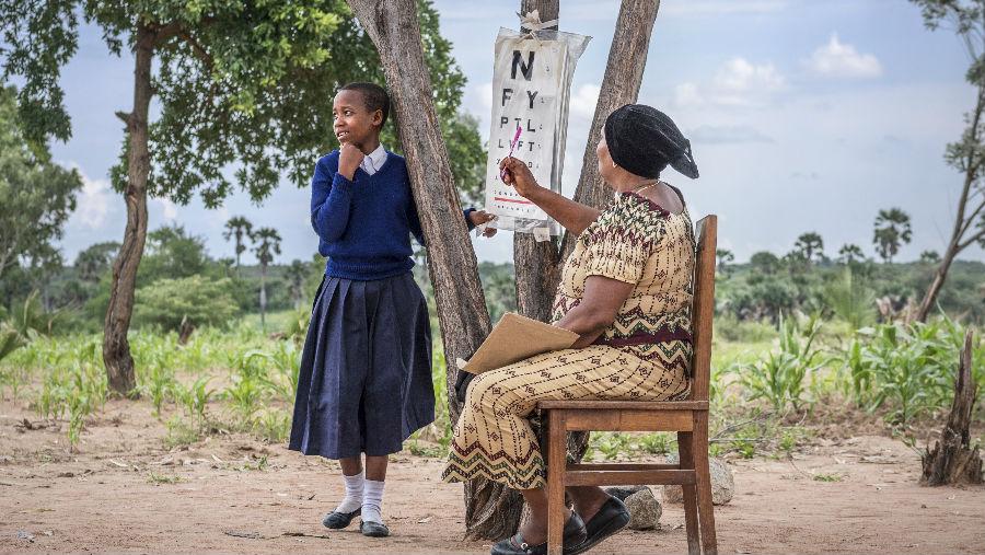 Tanzania 2017 Singida Igombwe Outreach/Joe Raffanti