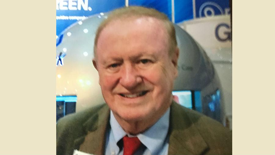 Kenneth D. Tuck
