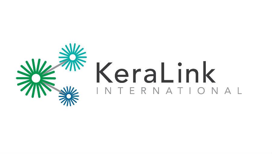 KeraLink International Logo