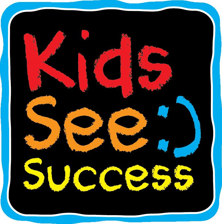 Kids See Success logo