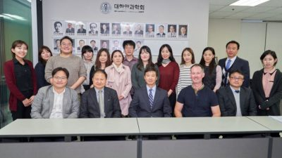 Story: Launch of Korean Eye Care Working Group/Representatives of Severance University, Korean Ophthalmology Society, Heart to Heart, Good People International, Korean Society for the Prevention of Blindness and Siloam Foundation gather for launch meeting of the KECWG.