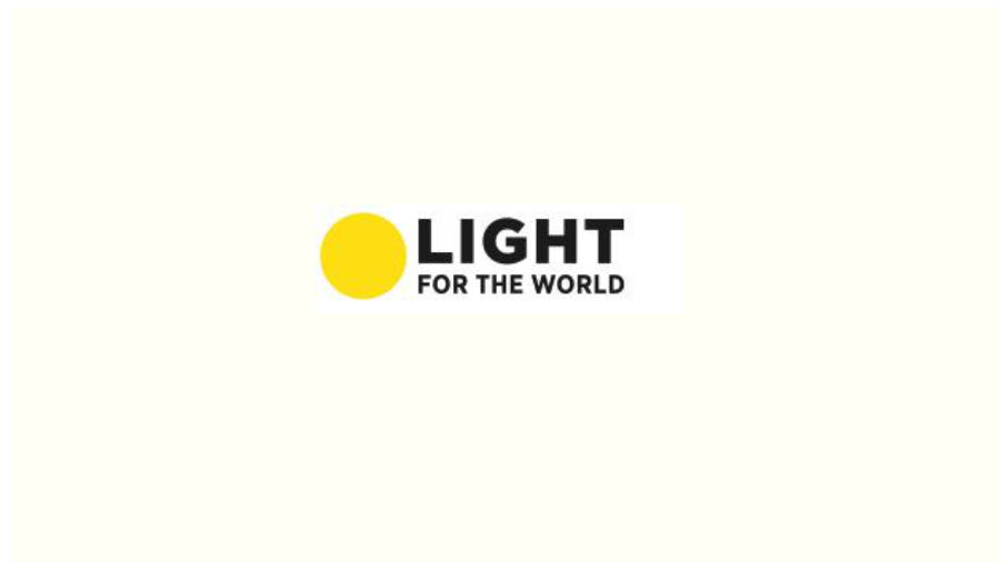 Image: Light for the World logo/Story: Vacancy: Monitoring, Evaluation & Learning Coordinator