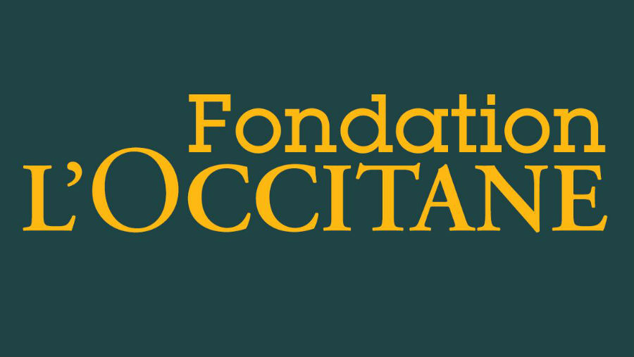 Call for Projects by L'OCCITANE Foundation/ L'OCCITANE logo