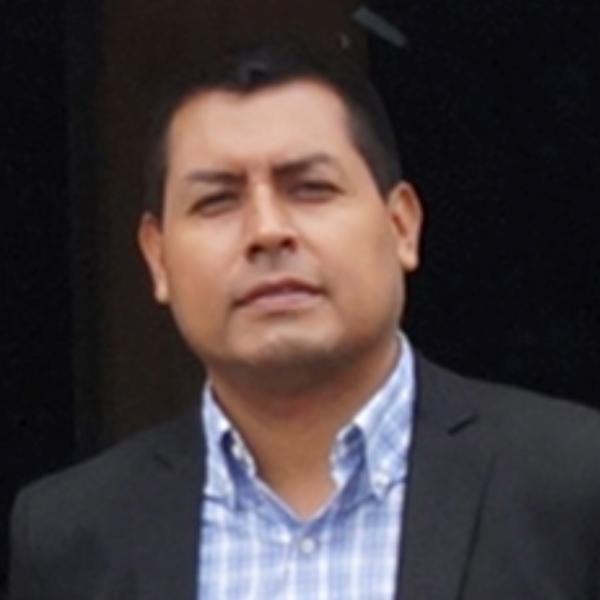 Alberto Lazo Legua