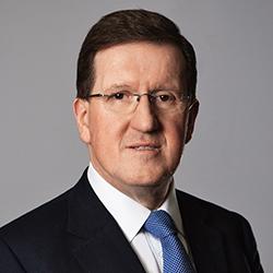 Lord (George) Robertson