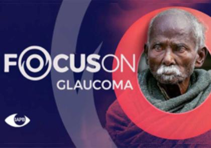 Focus On: Glaucoma