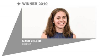 Maud Zeller, EHH2019