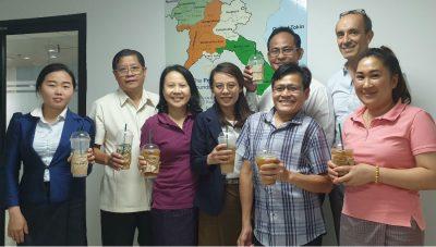 Members of Laos Working Group