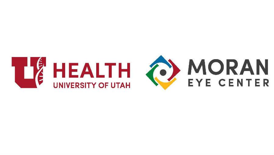 Moran Eye Centre Logo