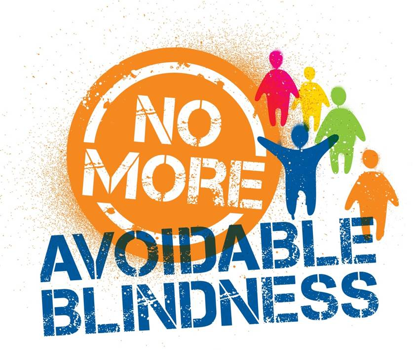 No more Avoidable Blindness