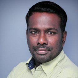 Natrajan Vengadesan