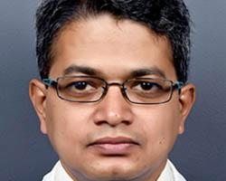 Dr Nikhil S Choudhari