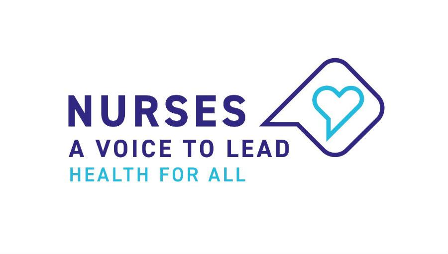 Nurses Day 2019 Logo