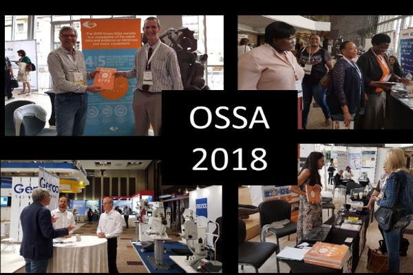 OSSA 2018
