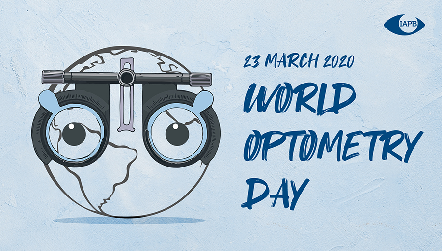 Optometry Day illustration